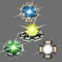 POWER LED2